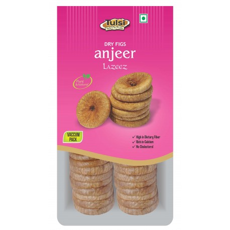 Anjeer/Figs Afghan Pink Tray 500g