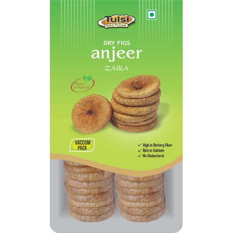 Anjeer/Figs Afghan Green Tray 500g