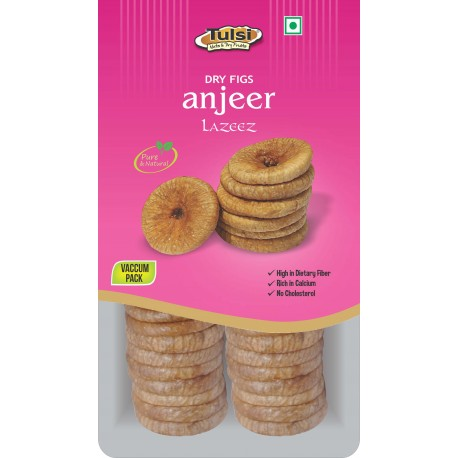 Anjeer/Dry Figs Gold (Good Quality) 300g