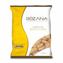 Tulsi California Rozana Almonds 1Kg