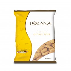 Tulsi California Rozana Almonds 250g