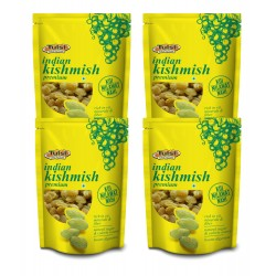 Tulsi Kishmish Indian Green 800g (200g x 4)