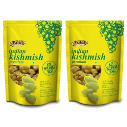 Tulsi Kishmish Indian Green 400g (200g x 2)
