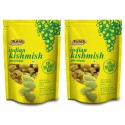 Tulsi Kishmish Indian Green 200g (Pack of 2)
