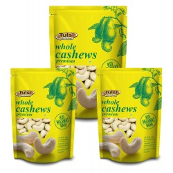 Cashews W-320 Gold (Regular Quality) 200g