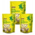 Tulsi Whole Cashews Premium 900g (200g x 2 + 500g)