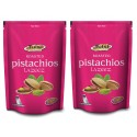 Tulsi Roasted Pistachios Lazeez Lightly Salted 500g (250g x2)