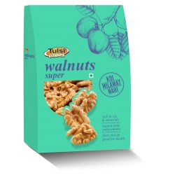 Tulsi Walnuts Super (4 Pieces) 200g